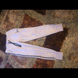 brand new victoria Secret jogging pants